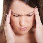 Головная боль во время беременности