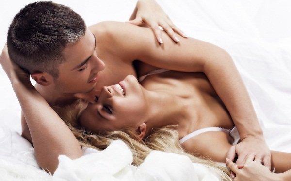 Секс во время беременности