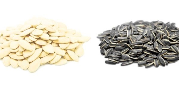 Польза и вред семечек во время беременности