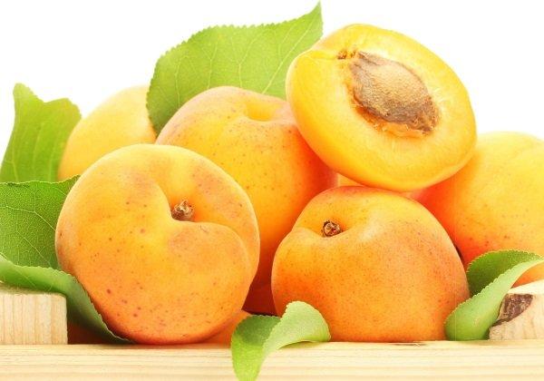 Можно беременным кушать абрикосы?
