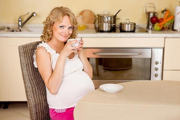Боярышник при беременности