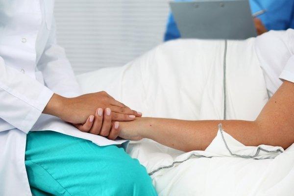 Лечение при ретрохориальной гематоме