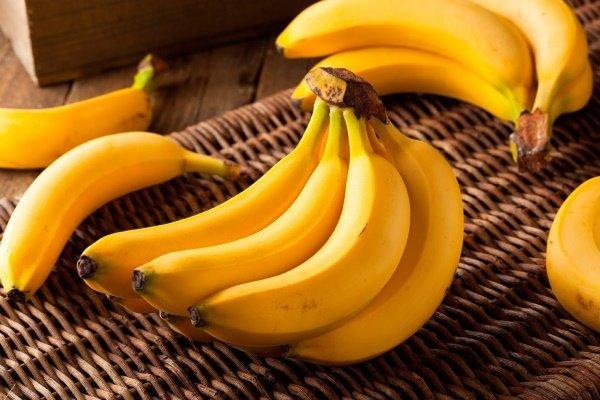 Как употреблять бананы при беременности?