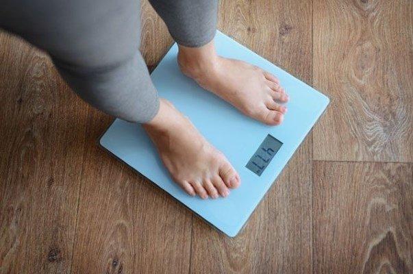 Снижение массы тела при беременности