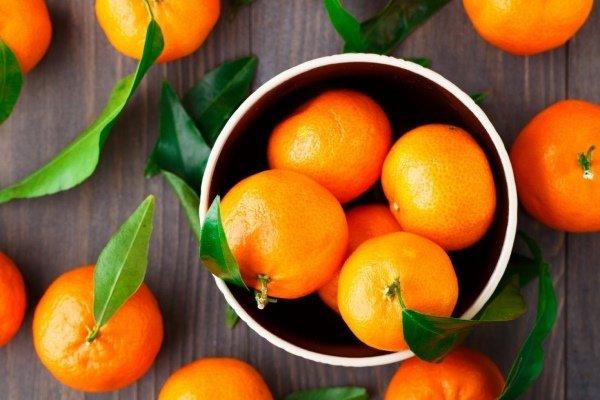 Употребление мандаринов во время беременности: польза или вред