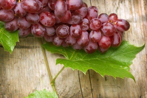 Можно ли при беременности есть виноград?