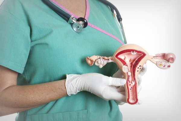 Аденомиоз при беременности