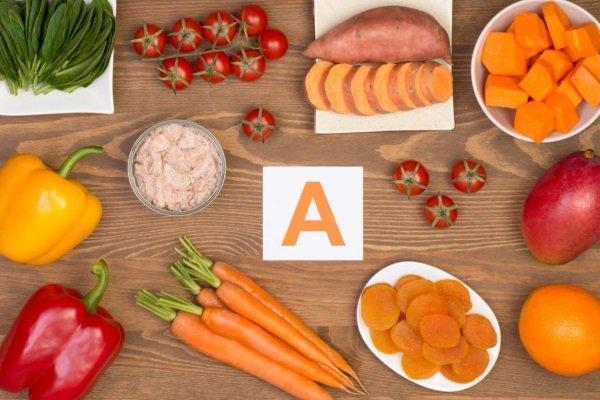 Полезные свойства и особенности приема ретинола (витамина A) во время беременности
