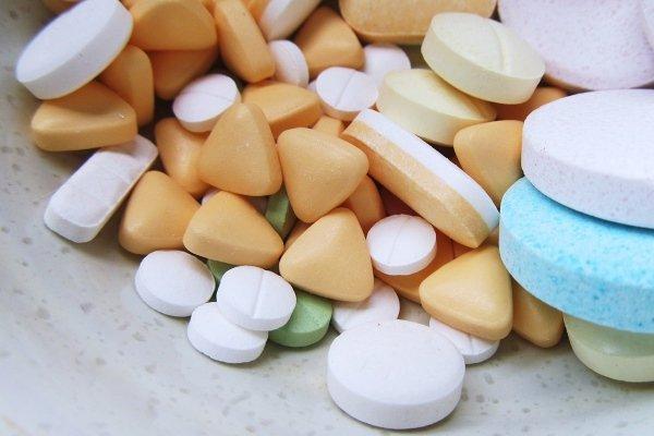 Взаимодействия препаратов