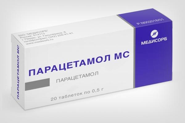 Как принимать Парацетамол при беременности: инструкция и меры предосторожности