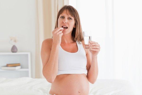 Тахикардия симптомы и лечение беременных 87