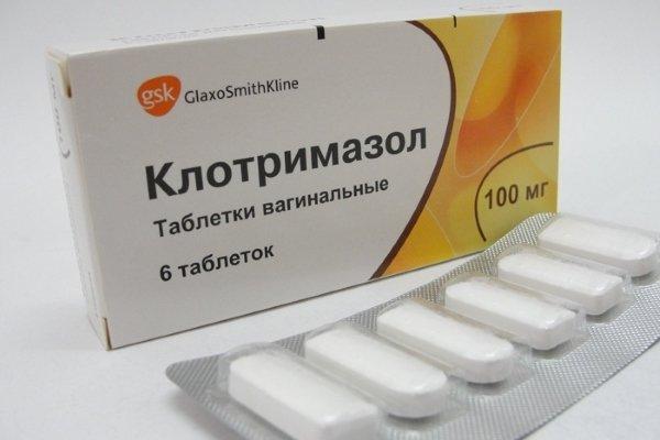 Особенности применения средства Клотримазол при беременности