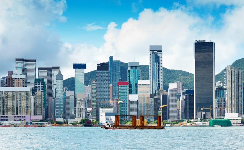 Оффшорная компания в Гонконге и ее преимущества