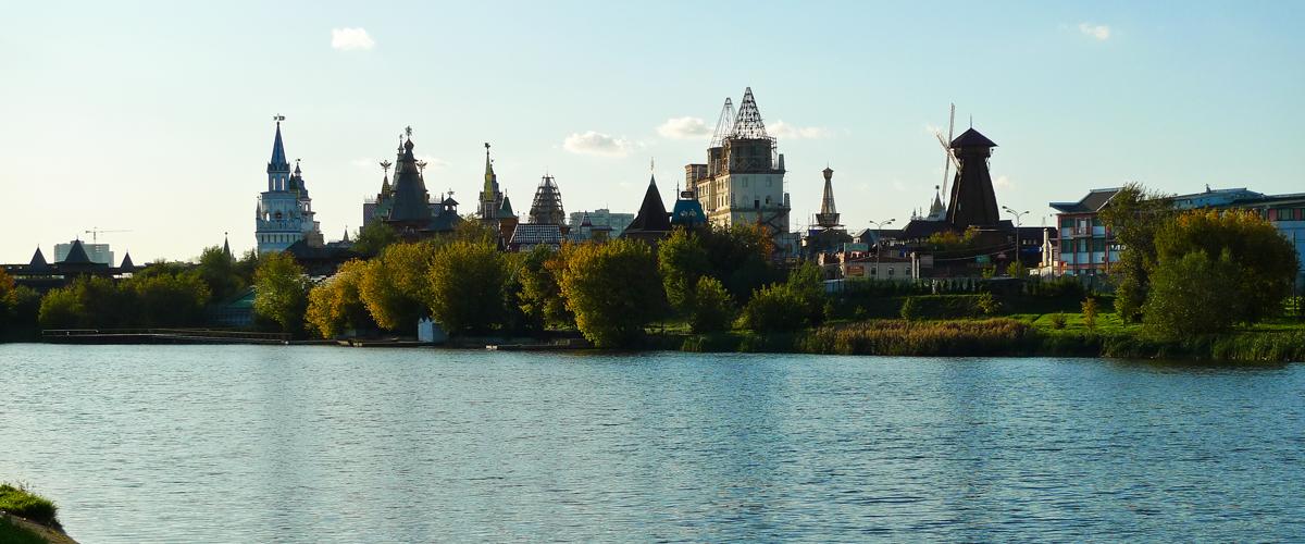 Измайловский парк в Москве: чем примечателен?