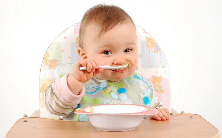Что нужно знать про готовые каши для детей