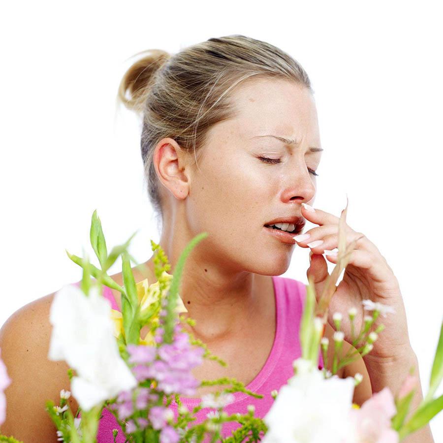 Профилактика и лечение аллергии