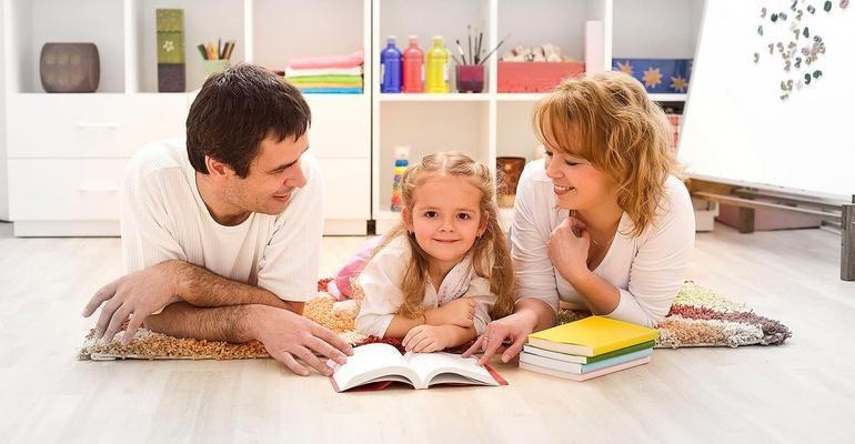 Дошкольное образование детей