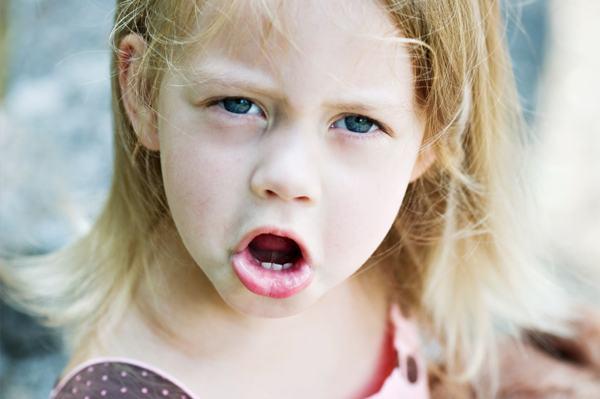 Как убрать из лексикона детей плохие слова?