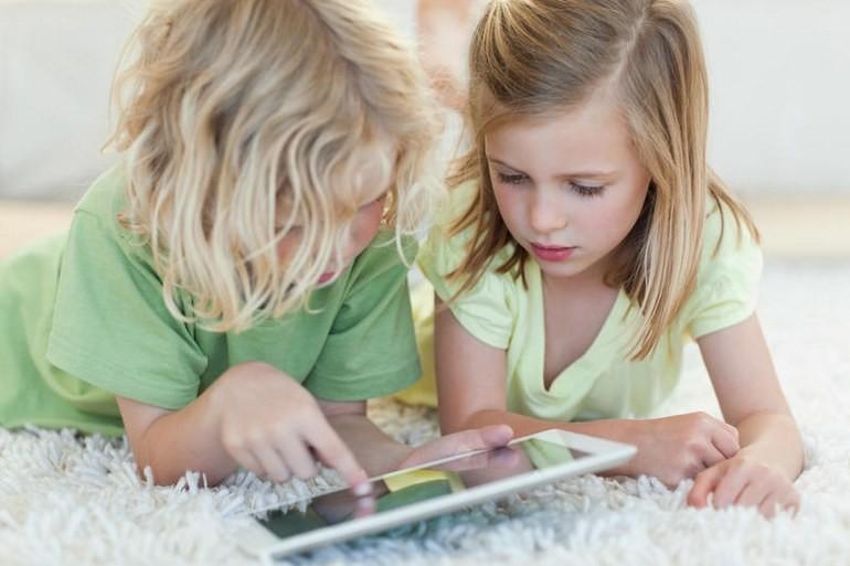 Гаджеты и свободное время детей   где же грань?