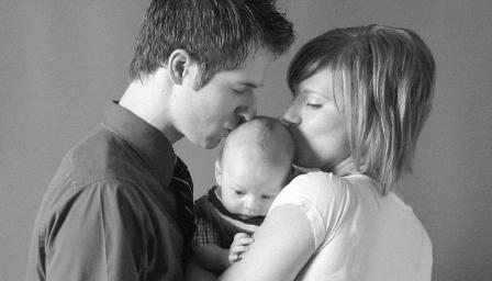Пять главных шагов воспитать здорового ребёнка