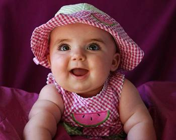 Речь малыша, занимает очень важное место в развитии психики