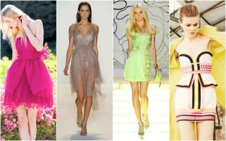 Коктейльные платья – что это?