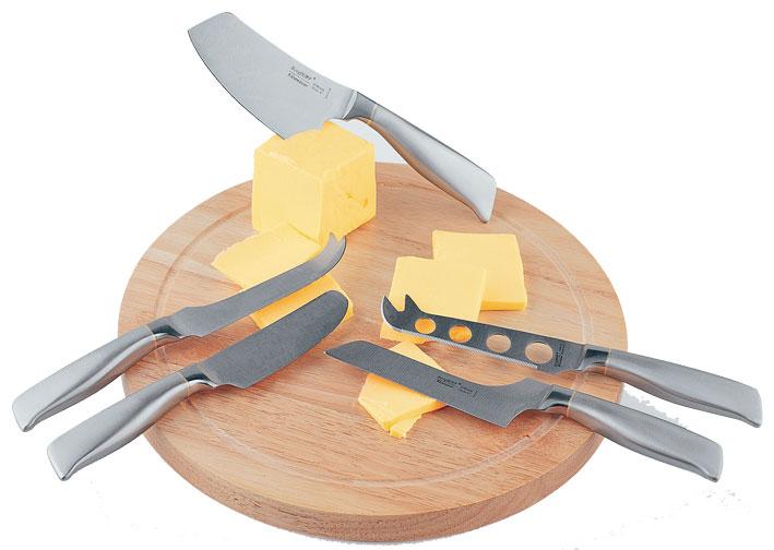 Целесообразно ли применять нож для сыра?