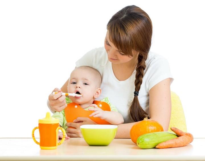 Роль полезных веществ в развитии и здоровье ребенка