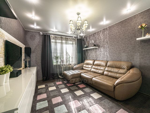 Автоматизированная продажа квартиры в Липецке