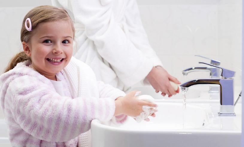 Как обезопасить и вылечить ребенка от гепатита С