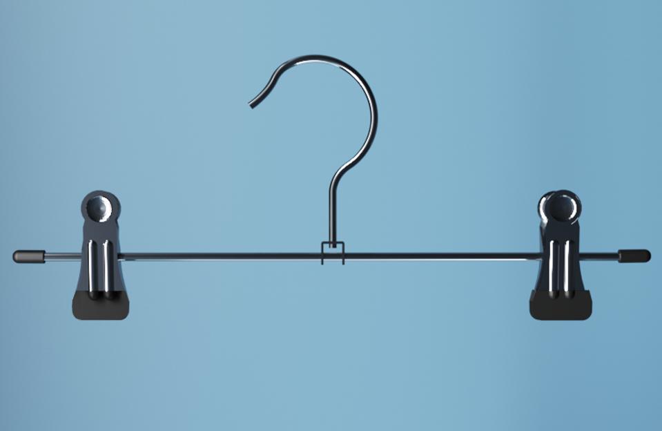 Огромный выбор современных металлических вешалок