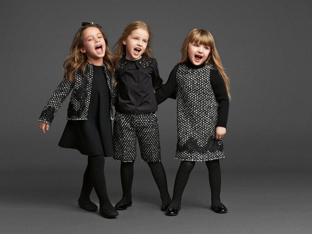 Выбор детской одежды для девочек: проще, чем кажется