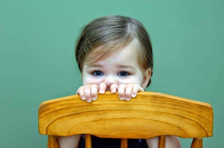 10 советов, как преодолеть застенчивость у ребенка