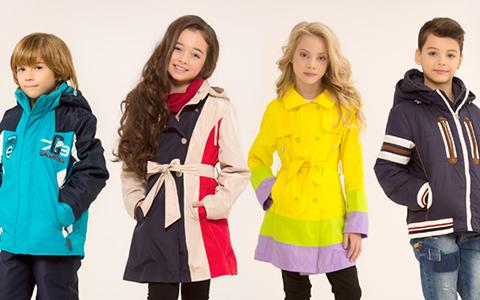 Особенности выбора зимней одежды для ребенка