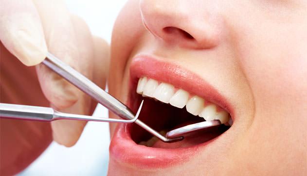 Эффективное лечение кариеса зубов