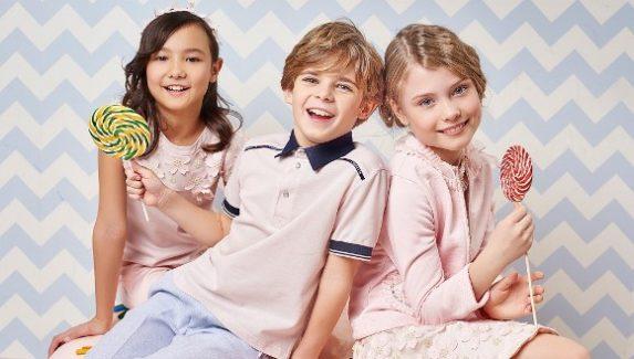 Почему для детей лучше всего выбирать трикотажную одежду?