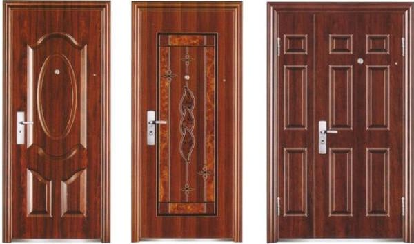 Ostium – межкомнатные и входные двери от ведущих производителей