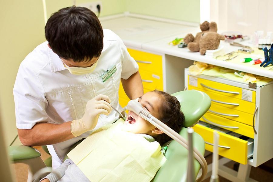 Eurodent – современная детская стоматология