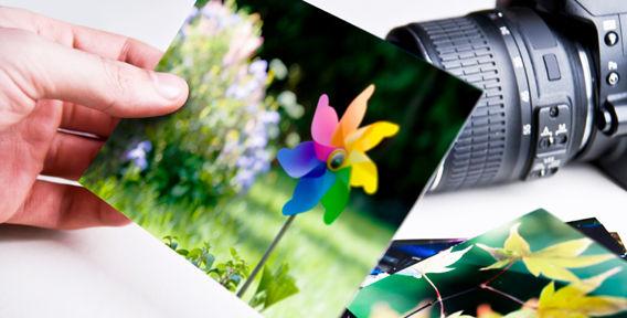 Талисман – фотостудия, предоставляющая весь спектр услуг