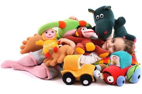 Почему выгодно приобретать детские игрушки в интернет магазинах