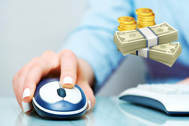 Увлекательная экономическая игра, позволяющая заработать реальные деньги