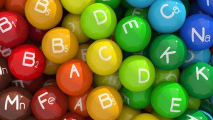 Витамины с кальцием для детей