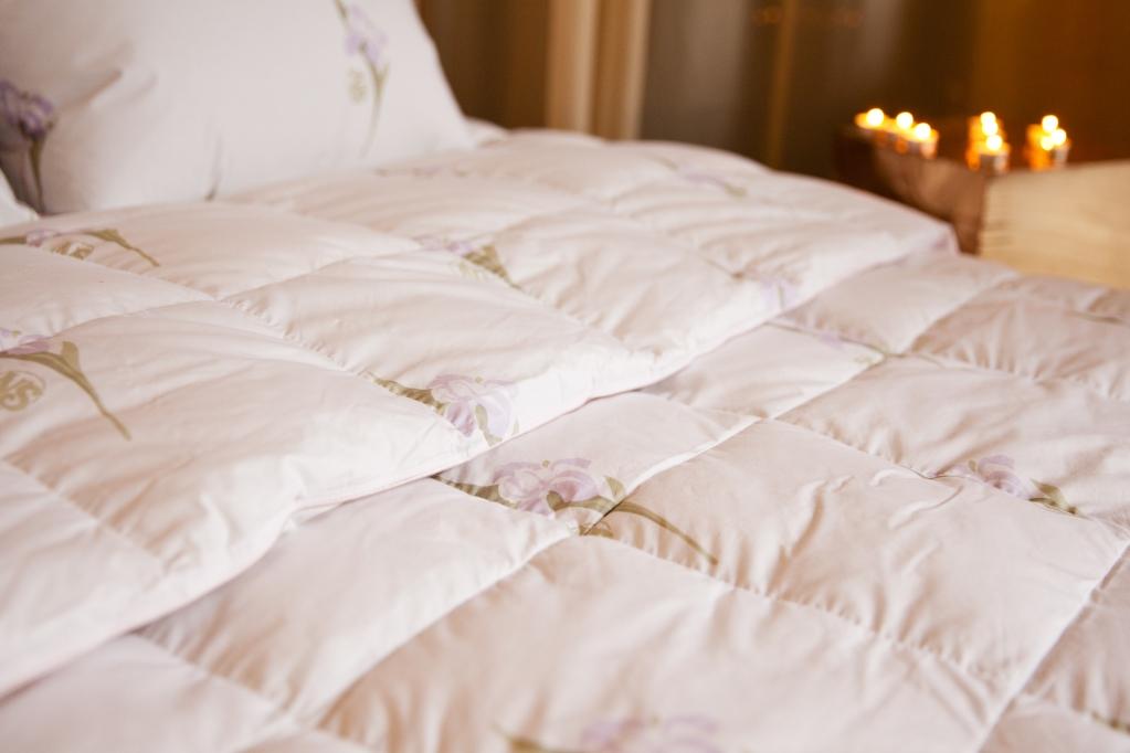Грамотный выбор одеяла в зависимости от наполнителя