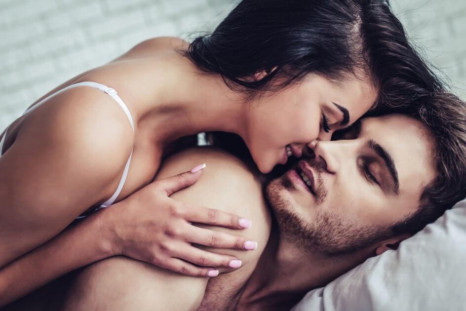 Как улучшить интим между мужчиной и женщиной?