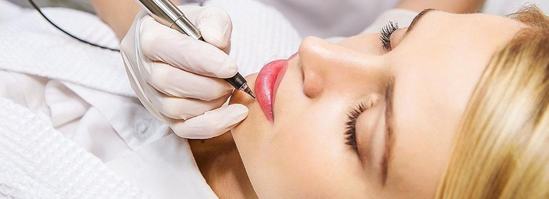 Продуманные курсы перманентного макияжа и татуажа в МСК