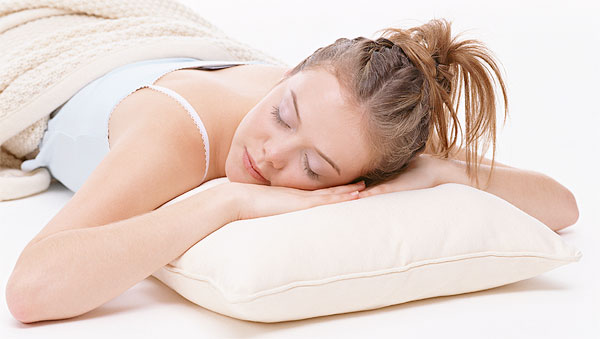 Как обеспечить себе здоровый и полноценный сон?