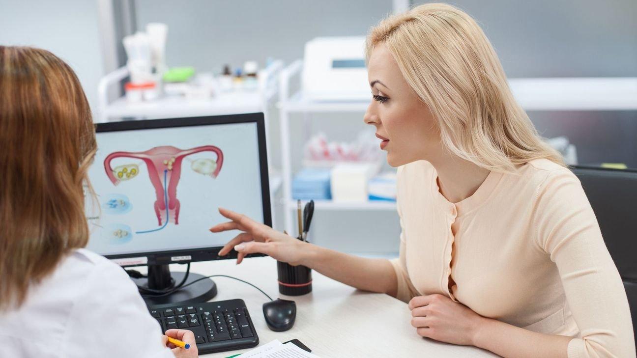 Возможности современной гинекологии