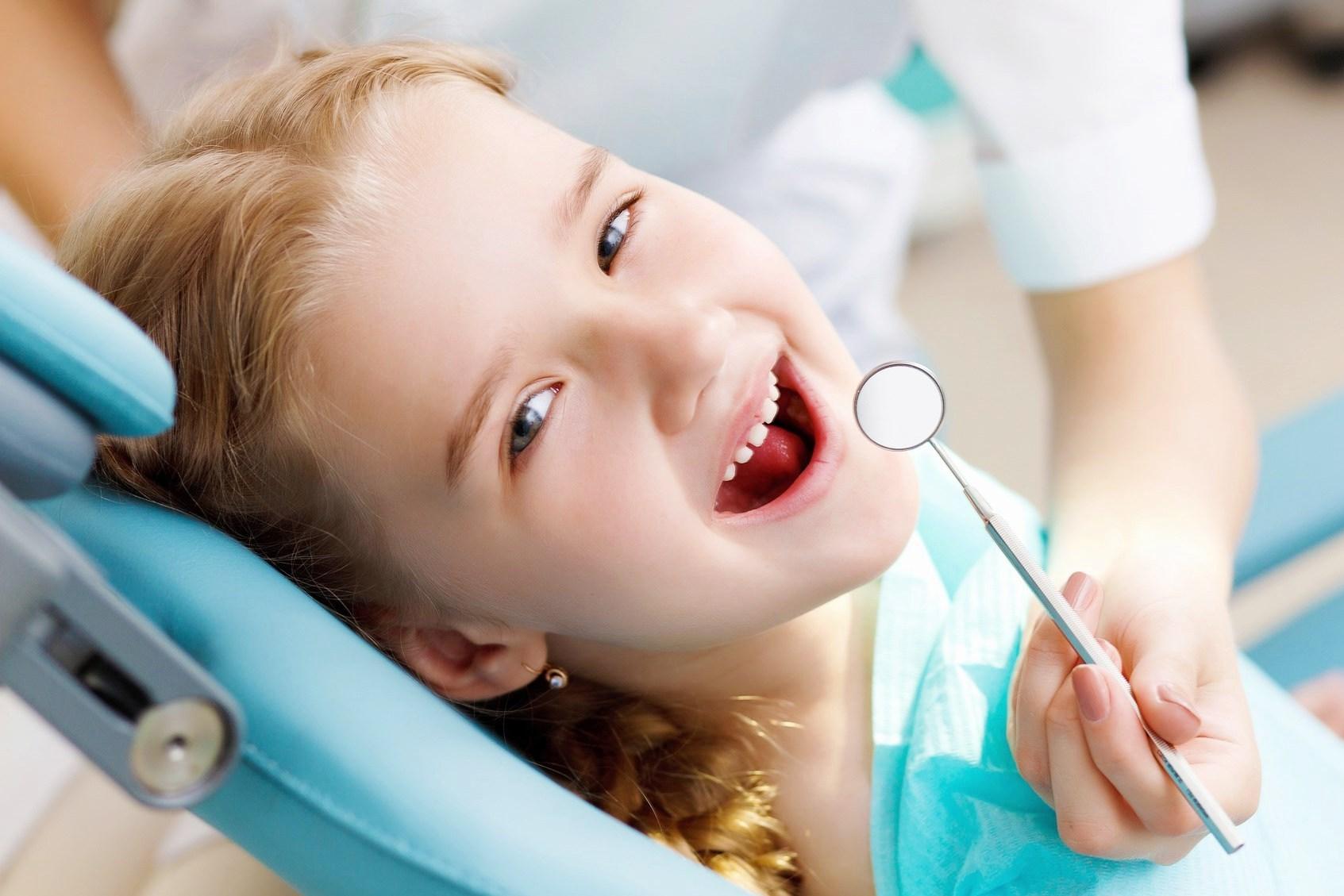 Чем отличается детская стоматология от взрослой