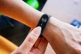 Фитнес часы: преимущества