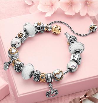 Где лучше всего купить браслеты Пандора?